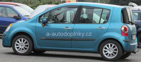 Příčníky Thule Renault Modus